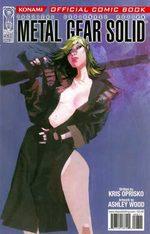 Metal Gear Solid 8