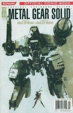 Metal Gear Solid 11