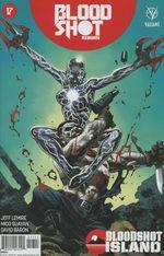 Bloodshot Reborn # 17