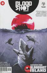 Bloodshot Reborn # 18