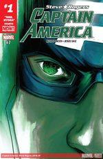 Captain America - Steve Rogers 7