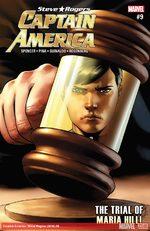 Captain America - Steve Rogers 9