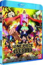 One Piece - film 12 : Gold Film