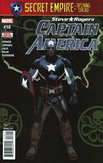 Captain America - Steve Rogers 16