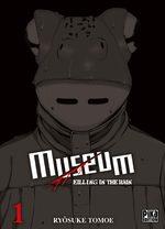 Museum T.1 Manga