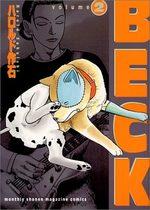 Beck 2 Manga