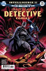 Batman - Detective Comics # 958