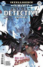 Batman - Detective Comics # 959