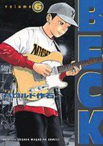 Beck 6 Manga