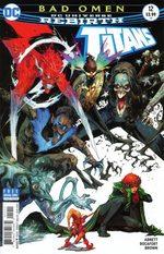 Titans (DC Comics) 12