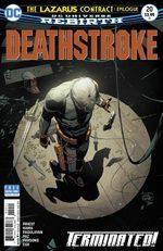 Deathstroke 20