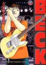 Beck 7 Manga
