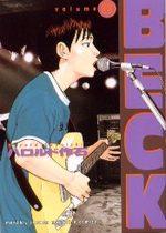Beck 8 Manga