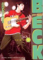 Beck 9 Manga