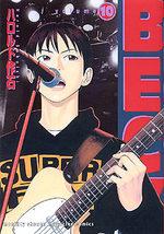 Beck 10 Manga