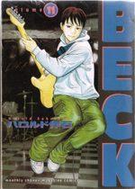 Beck 11 Manga