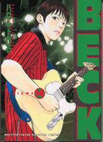 Beck 14 Manga