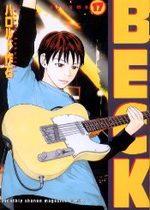 Beck 17 Manga