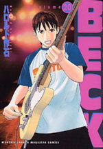 Beck 20 Manga