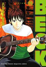 Beck 25 Manga