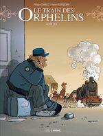 Le train des orphelins # 8