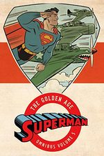 Superman - The Golden Age # 5
