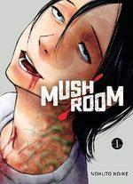 Mushroom T.1 Manga