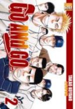 Go and Go 2 Manga