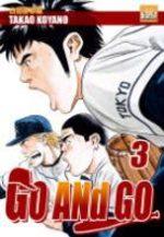 Go and Go 3 Manga