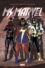 Ms. Marvel # 5