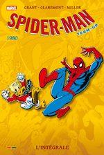 Spider-Man - Team-Up # 1980