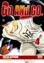 Go and Go 4 Manga