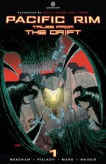 Pacific Rim - Tales from the Drift 1