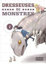 Dresseuses de monstres 2