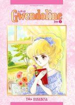 Gwendoline 5 Manga