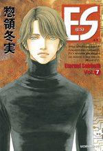 ES - Eternal Sabbath 7 Manga