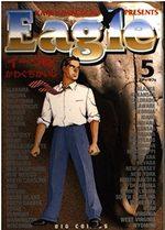 Eagle 5 Manga