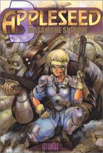 Appleseed 3