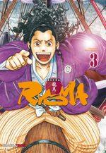 Ryoma 3 Manga