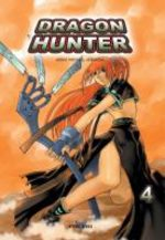 Dragon Hunter 4 Manhwa