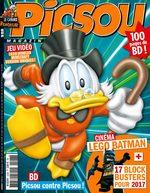 Picsou Magazine 528