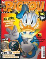 Picsou Magazine 529