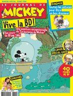 Le journal de Mickey 3371 Magazine
