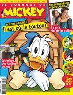 Le journal de Mickey 3370 Magazine