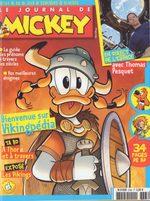 Le journal de Mickey 3368 Magazine