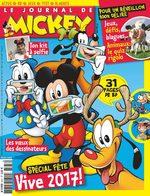 Le journal de Mickey 3367 Magazine