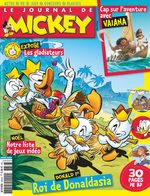 Le journal de Mickey 3363 Magazine
