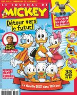 Le journal de Mickey 3369 Magazine
