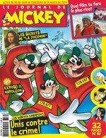Le journal de Mickey 3372 Magazine