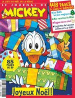 Le journal de Mickey 3365 Magazine